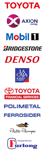 TOYOTA GAZOO Racing Top Race Partners